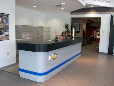 Len Dudas Motors Inc. Image 6