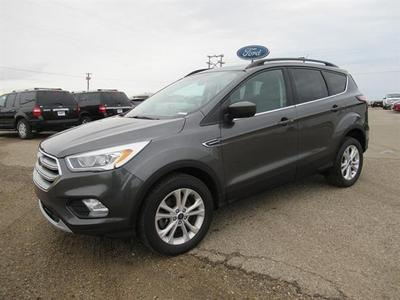 Ford Escape 2017 a la venta en Highmore, SD