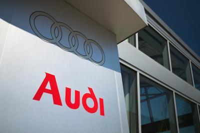 Audi Bellevue Image 1