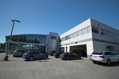 Audi Bellevue Image 2