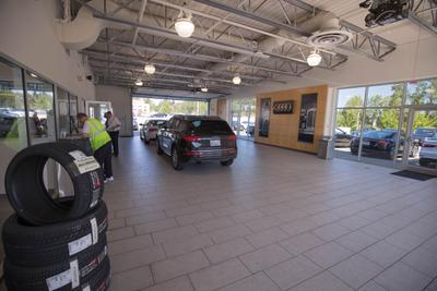 Audi Bellevue Image 3