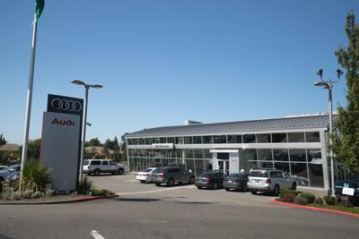 Audi Bellevue Image 4