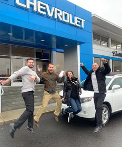 Camp Chevrolet Cadillac In Spokane Including Address Phone Dealer Reviews Directions A Map Inventory And More
