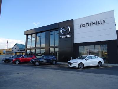 Foothills Automall Image 2