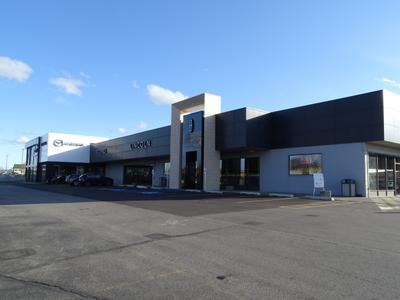 Foothills Automall Image 3