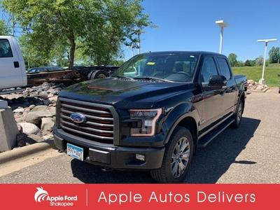 Ford F-150 2016 for Sale in Shakopee, MN