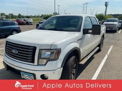 Ford F-150 2011 for Sale in Shakopee, MN