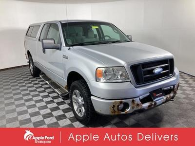 Ford F-150 2008 for Sale in Shakopee, MN