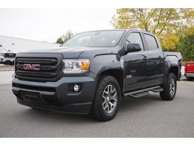 GMC Canyon 2018 for Sale in Bangor, ME