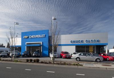 Chuck Olson Chevrolet Image 1