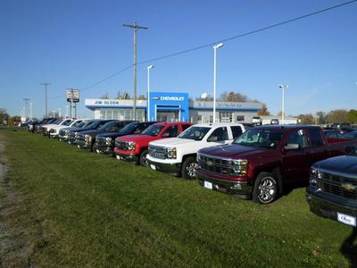 Jim Olson Motors Image 2