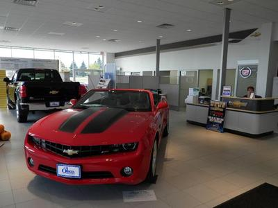 Jim Olson Motors Image 5