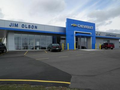 Jim Olson Motors Image 7