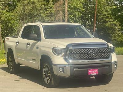 Toyota Tundra 2020 for Sale in Anchorage, AK