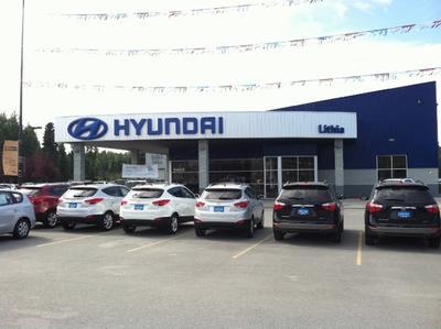Lithia Hyundai Of Anchorage Image 1