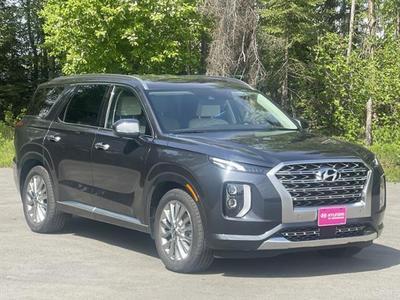 Hyundai Palisade 2020 for Sale in Anchorage, AK