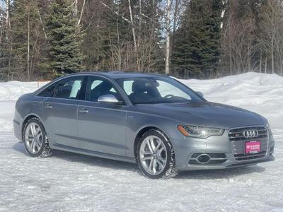Audi S6 2014 for Sale in Anchorage, AK