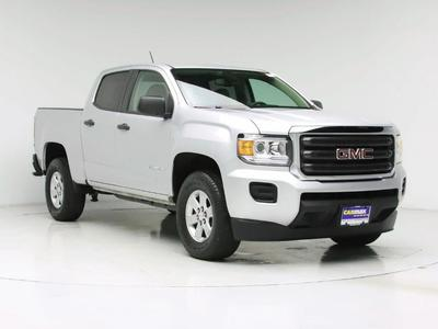 GMC Canyon 2017 for Sale in San Antonio, TX