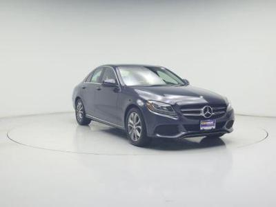 Mercedes-Benz C-Class 2016 for Sale in San Antonio, TX