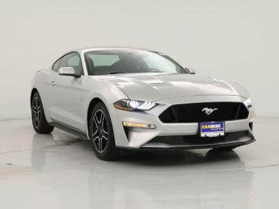 Ford Mustang 2018 for Sale in Overland Park, KS