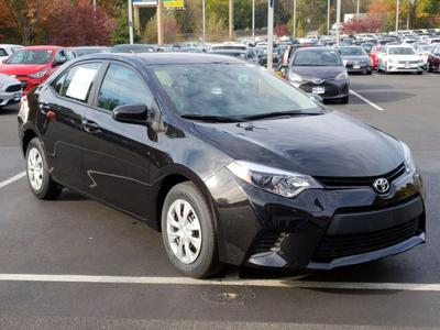 Toyota Corolla 2016 for Sale in Pineville, NC