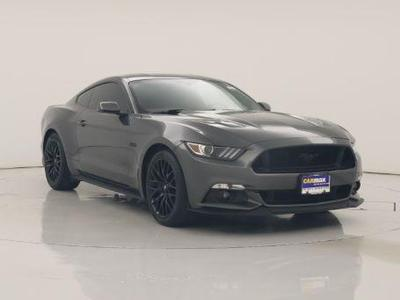 Ford Mustang 2017 for Sale in Plano, TX
