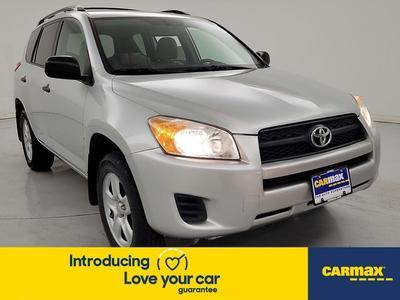 Toyota RAV4 2010 for Sale in Plano, TX