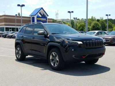 Jeep Cherokee 2019 for Sale in Knoxville, TN