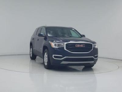 GMC Acadia 2017 for Sale in Knoxville, TN