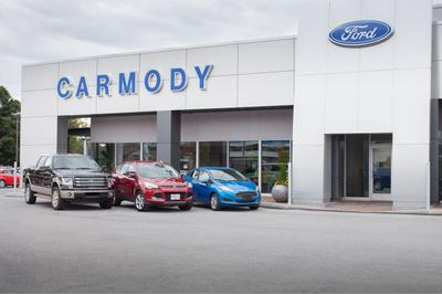 Carmody Ford Image 2