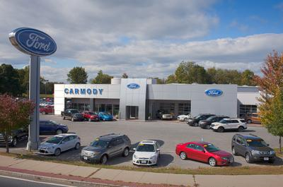 Carmody Ford Image 4