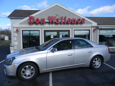 Cadillac CTS 2004 a la venta en Spring City, PA