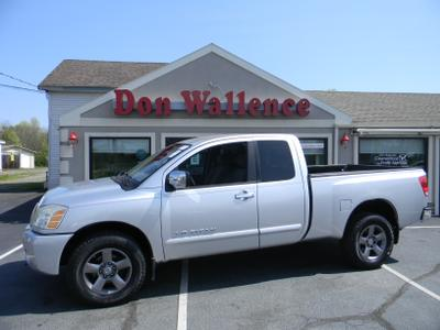 Nissan Titan 2005 for Sale in Spring City, PA