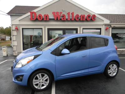 Chevrolet Spark 2013 for Sale in Spring City, PA