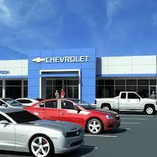Nels Gunderson Chevrolet In Osseo Including Address Phone Dealer Reviews Directions A Map Inventory And More