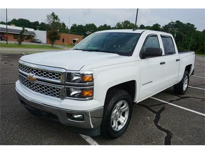 Chevrolet Silverado 1500 2014 for Sale in Fayetteville, NC