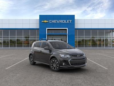 Chevrolet Sonic 2020 a la venta en Hyde Park, VT