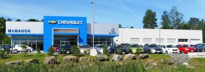 Lamoille Valley Chevrolet Image 5
