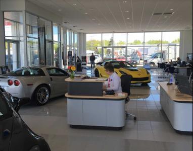 Wheelers Chevrolet-GMC Image 1