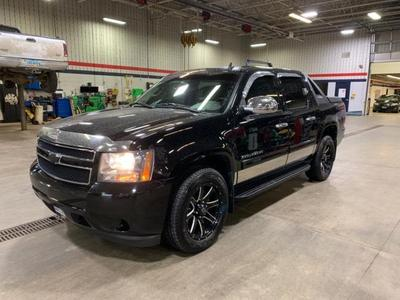 Chevrolet Avalanche 2009 for Sale in Grand Forks, ND