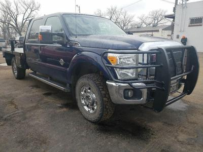 Ford F-350 2012 for Sale in Wolf Point, MT