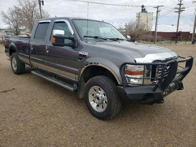 Ford F-250 2010 for Sale in Wolf Point, MT