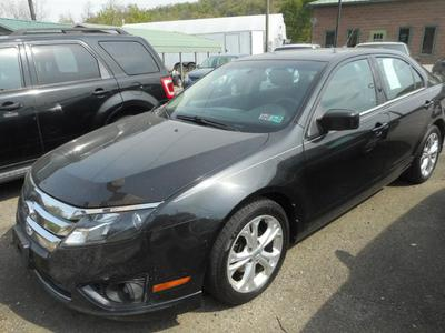 Ford Fusion 2012 for Sale in New Eagle, PA