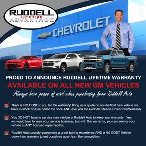Ruddell Auto Image 3