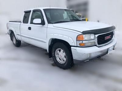 GMC Sierra 1500 2000 for Sale in Devils Lake, ND