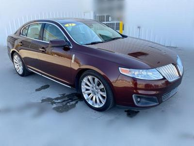 Lincoln MKS 2012 for Sale in Devils Lake, ND