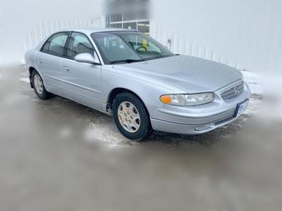 Buick Regal 2001 a la venta en Devils Lake, ND