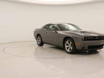 2019 Dodge Challenger SXT for sale VIN: 2C3CDZAG9KH525353
