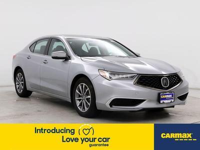 Acura TLX 2020 for Sale in Midlothian, VA