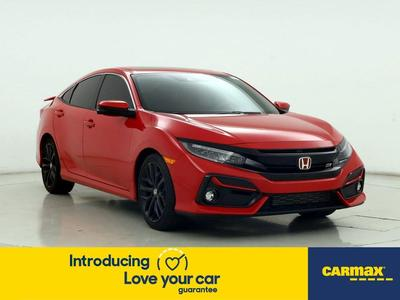 Honda Civic Si 2020 for Sale in Pompano Beach, FL